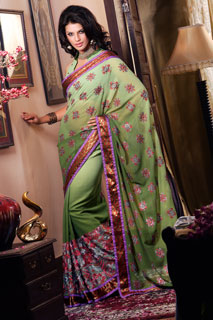 Indian Designer Saree,Bollywood Saree,Embroidered Saree,Saree With Blouse,Sarees Online