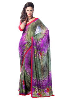 Wdding Saree,Festival Saree, Exclusive Saree,Indian Printed Saree